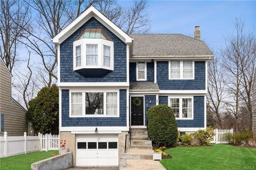 Photo of 32 Blossom Terrace, Larchmont, NY 10538 (MLS # 6002521)