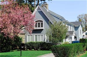 Photo of 54 Fernwood Road, Larchmont, NY 10538 (MLS # 4844526)