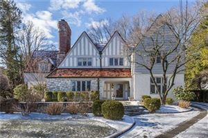 Photo of 5 Courseview Road, Bronxville, NY 10708 (MLS # 4805529)