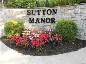 Photo of 108 Sutton Drive #108, Mount Kisco, NY 10549 (MLS # 5002530)