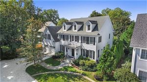 Photo of 8 Roosevelt Place, Scarsdale, NY 10583 (MLS # 4982534)
