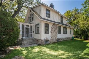 Photo of 18 Glen Lake Drive, Larchmont, NY 10538 (MLS # 4806535)