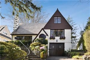 Photo of 23 Kenmare Road, Larchmont, NY 10538 (MLS # 4922535)
