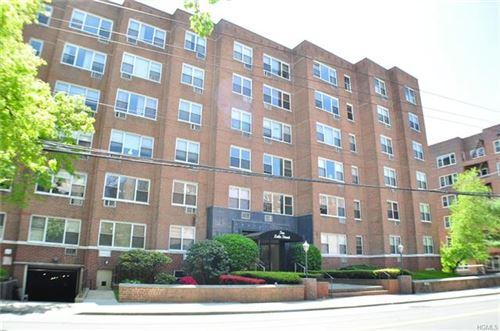 Photo of 10 Lake Street #2G, White Plains, NY 10603 (MLS # 5124535)