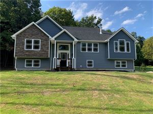 Photo of 603 Roosa Gap Road, Bloomingburg, NY 12721 (MLS # 5031537)