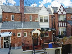 Photo of 2141 Muliner Avenue, Bronx, NY 10462 (MLS # 4819541)
