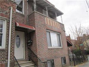 Photo of 3073 Williamsbridge Road, Bronx, NY 10467 (MLS # 4752544)
