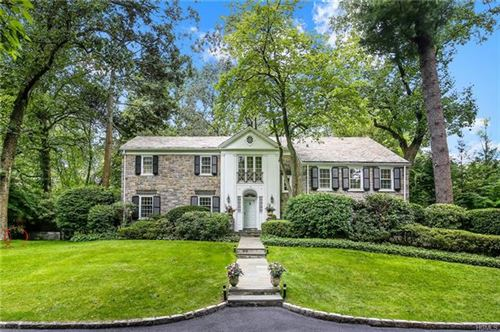 Photo of 12 Indian Trail, Harrison, NY 10528 (MLS # 6016544)