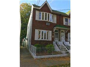 Photo of 4379 De Reimer Avenue, Bronx, NY 10466 (MLS # 4748547)