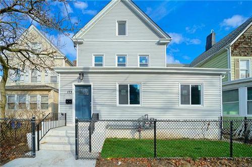 Photo of 173 Washington Street #1, Mount Vernon, NY 10550 (MLS # 6025548)