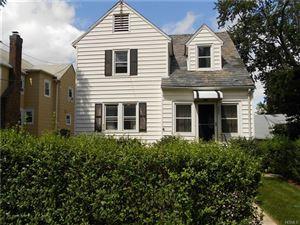 Photo of 203 Hillside Avenue, Mount Vernon, NY 10553 (MLS # 4810555)