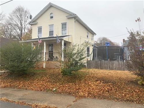 Photo of 50 Pennsylvania Avenue, Port Jervis, NY 12771 (MLS # 5121556)
