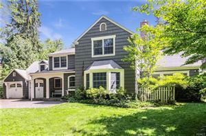 Photo of 14 Edgewood Drive, Rye Brook, NY 10573 (MLS # 4851562)