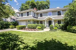 Photo of 2 Foxhall Road, Scarsdale, NY 10583 (MLS # 4988564)