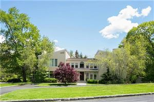 Photo of 1 Meadow Wood Lane, Rye, NY 10580 (MLS # 4936580)