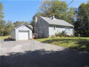 Photo of 664 State Route 32, Wallkill, NY 12589 (MLS # 5069580)