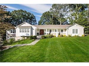 Photo of 4 Merion Drive, Purchase, NY 10577 (MLS # 4743581)