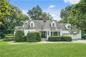 Photo of 233 Forest Boulevard, Ardsley, NY 10502 (MLS # 5023585)