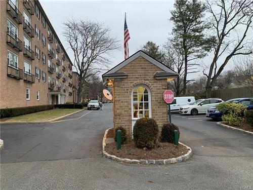 Photo of 1 Consulate Drive #4M, Tuckahoe, NY 10707 (MLS # 6004586)