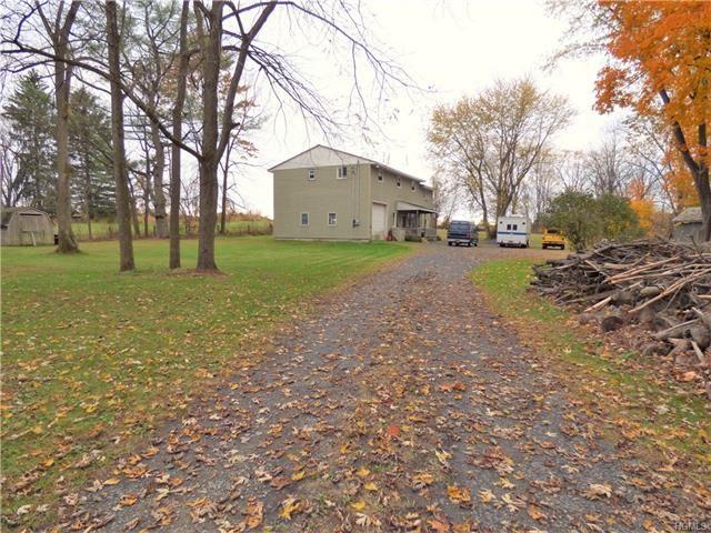 Photo of 1610 Albany Post Road, Wallkill, NY 12589 (MLS # 5118587)