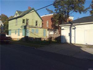Photo of 69 Beacon Street, Newburgh, NY 12550 (MLS # 5118588)