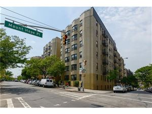 Photo of 1855 Grand Concourse, Bronx, NY 10453 (MLS # 4742590)