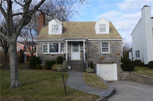 Photo of 10 Ridge Street, Eastchester, NY 10709 (MLS # 6009591)