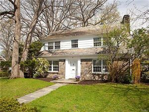 Photo of 34 Ritchie Drive, Yonkers, NY 10705 (MLS # 4923593)
