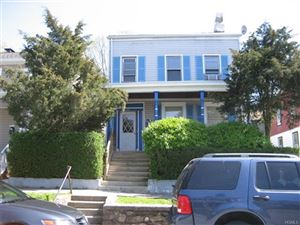 Photo of 923 2nd Street, Peekskill, NY 10566 (MLS # 4753594)