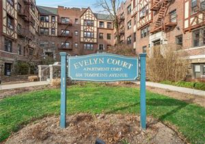 Photo of 604 Tompkins Avenue #E9, Mamaroneck, NY 10543 (MLS # 4902600)