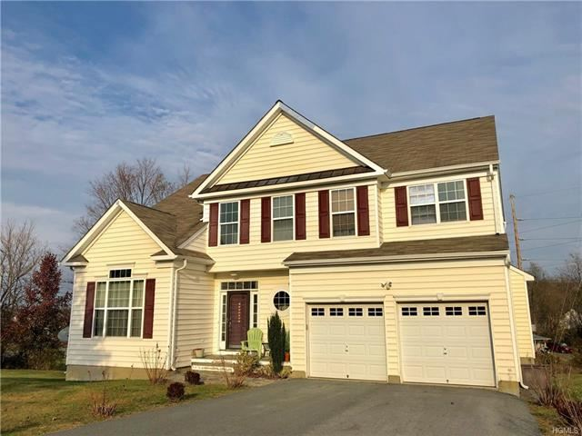 Photo of 3 SPRUCE Court, Walden, NY 12586 (MLS # 5119604)