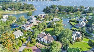 Photo of 59 Shore Drive, Larchmont, NY 10538 (MLS # 4847607)
