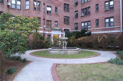 Photo of 11 Alden Road #4C, Larchmont, NY 10538-3207 (MLS # 6002607)