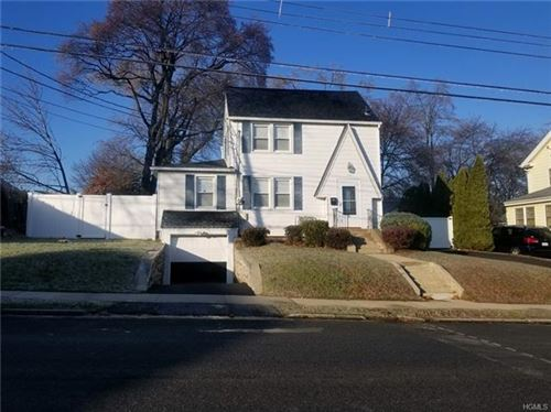 Photo of 114 Wesley Avenue, Port Chester, NY 10573 (MLS # 5128608)