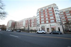 Photo of 300 Mamaroneck Avenue #432, White Plains, NY 10605 (MLS # 5020609)