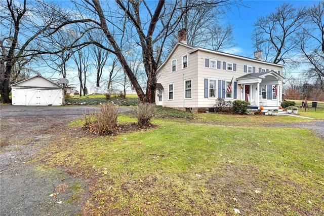 Photo of 1 Corbett Road, Montgomery, NY 12549 (MLS # 5115613)