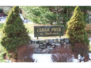 Photo of 25 Cedar Pond Lane, Cortlandt Manor, NY 10567 (MLS # 4751616)