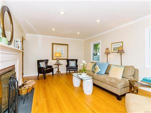 Photo of 39 Wright Place, Eastchester, NY 10583 (MLS # 4838620)