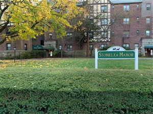 Photo of 110 Stonelea Place #2-E, New Rochelle, NY 10801 (MLS # 5118623)