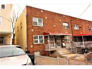 Photo of 786 Magenta Street, Bronx, NY 10467 (MLS # 4802624)