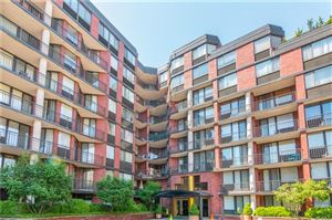 Photo of 50 E Hartsdale Avenue #4M, Hartsdale, NY 10530 (MLS # 4938627)