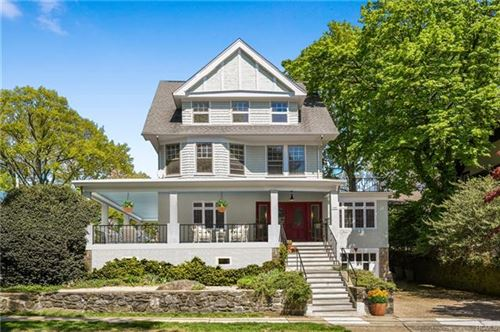 Photo of 108 Murray Avenue, Larchmont, NY 10538 (MLS # 6002631)