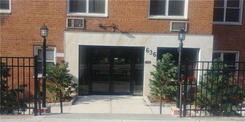 Photo of 636 North TERRACE Avenue #1E, Mount Vernon, NY 10552 (MLS # 6002632)