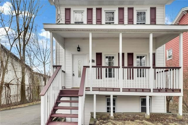 Photo of 51 Mulberry Street, Middletown, NY 10940 (MLS # 6012632)