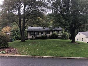 Photo of 34 Birchwood Drive, Highland Mills, NY 10930 (MLS # 4914633)