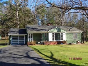 Photo of 9562 State Route 97, Callicoon, NY 12723 (MLS # 5120633)
