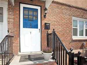 Photo of 7 Hildreth Place, Yonkers, NY 10704 (MLS # 4810634)