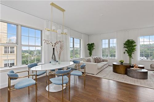 Photo of 10 Byron Place #PH807, Larchmont, NY 10538 (MLS # 6026642)