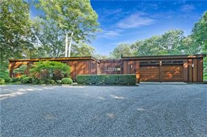 Tiny photo for 14 East Cradle Rock Road, Pound Ridge, NY 10576 (MLS # 4734643)