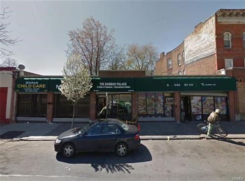 Photo of 324 South Columbus Avenue, Mount Vernon, NY 10553 (MLS # 6023643)